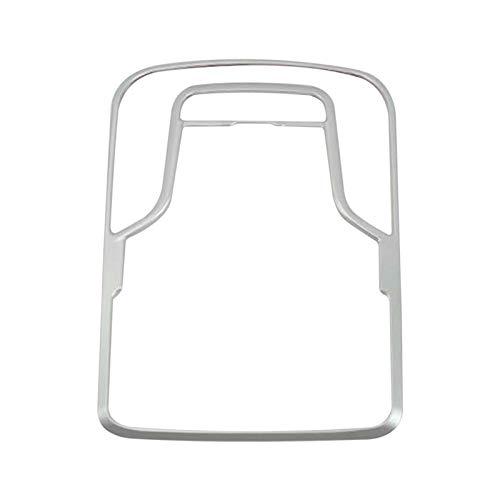 HUAER Para el Lector de automóviles de la lámpara de la lámpara del Recorte del Panel de luz de la superposición para Mercedes Benz V Clase Vito W447 2018-2020