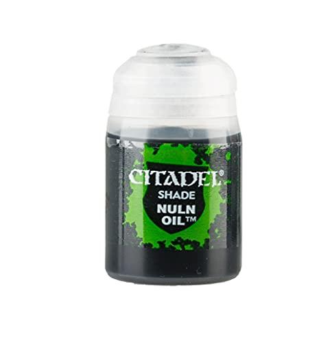 24-12 シタデルカラー NULN OIL (24ml)