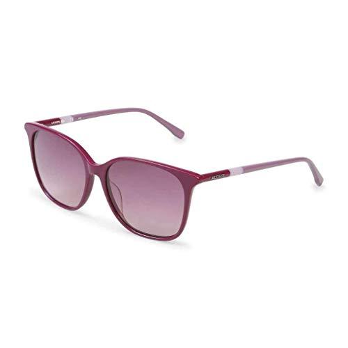 Lacoste Sonnenbrille L787s Gafas de sol, Morado (Violeta), 56.0 para Mujer