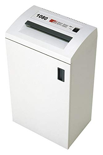 Best Prices! Ability ONE Small Office Paper Shredder, Cross-Cut Cut Style, Security Level 3