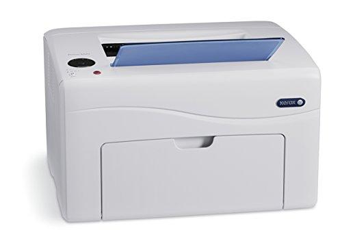 Xerox Phaser 6020V_BI - Impresora l谩ser (1200 x 2400 dpi, 30000 p谩ginas por Mes, GDI, 12 ppm, 35s)