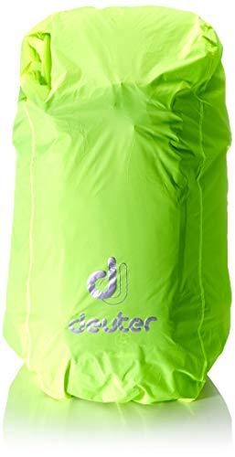 Deuter Rucksack-Regenhülle Raincover I, 3952080080, neon, 60 x 30 x 26 cm