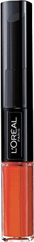 L'Oréal Paris Indefectible Lippenstift 403 Stay Framboise, 5 ml