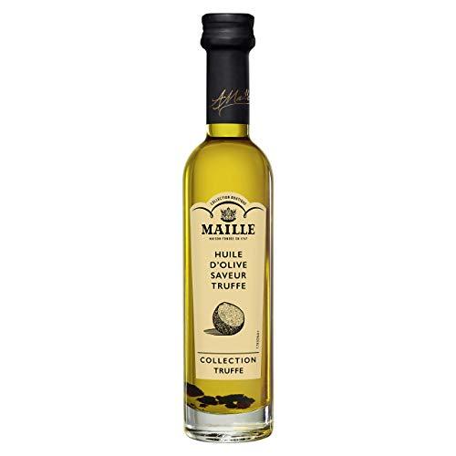 Maille Huile d Olive Aromatisée à la Truffe 100ml