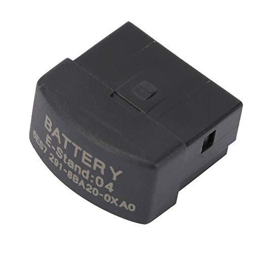 Fafeicy Scheda Batteria di Memoria, 6ES7291-8BA20-OXAO Modulo Batteria Adatto per Simatic S7-200