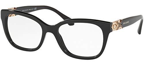 Brillen Gafas de Vista Bvlgari DIVAS' DREAM BV 4172B BLACK 54/18/140 Damen