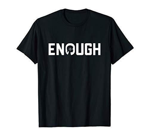 Enough - JVY Creations