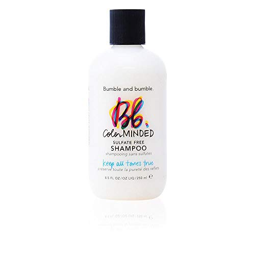 Bumble And Bumble Color Minded Champú 250Ml