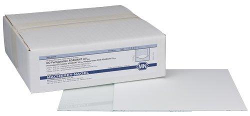 Macherey-Nagel 821030 Adamant Uv254 Super sale period limited 0.25 20X20 Over item handling ☆ Mm cm Pack o