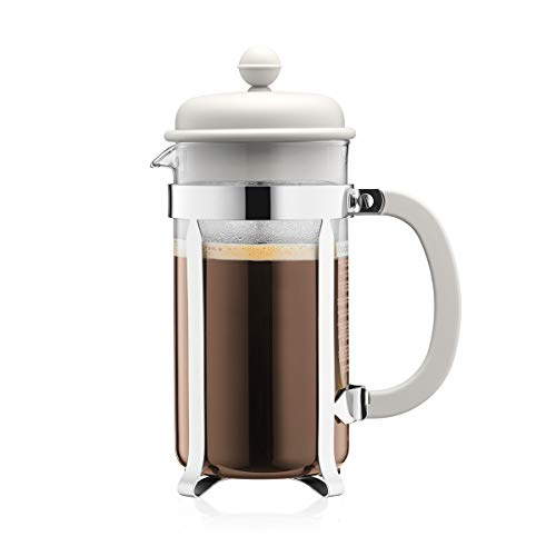 Bodum French Press System Caffeteria 8 Cups 1 L Cafetera...