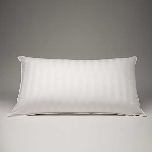 FineFeather 100% Hungarian White Goose Down Pillow, Luxury 700 Fill Power,...