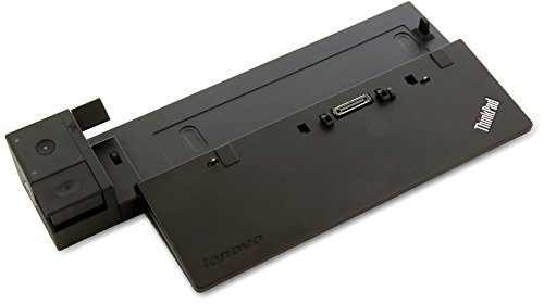 Lenovo Thinkpad Pro Docking Station 40A10090US with 90w AC Adapter