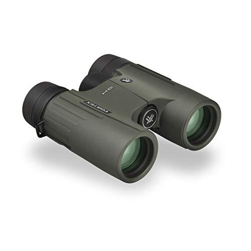 Vortex Optics 800556 Viper HD - Prismáticos (10 x 50 cm), Color Verde