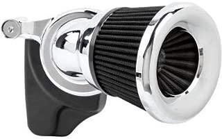 Arlen Ness Velocity 65� Air Clnr Kit Chr 81-205 New