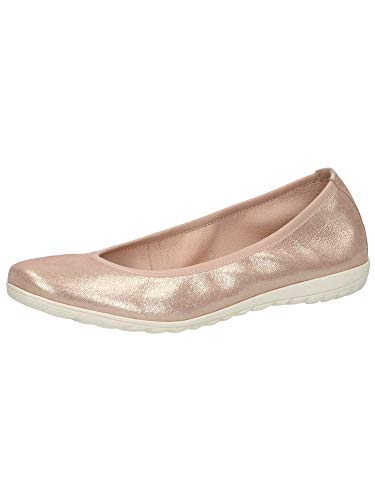 CAPRICE Damen 9-9-22142-24 Ballerina 510 Removable Sock