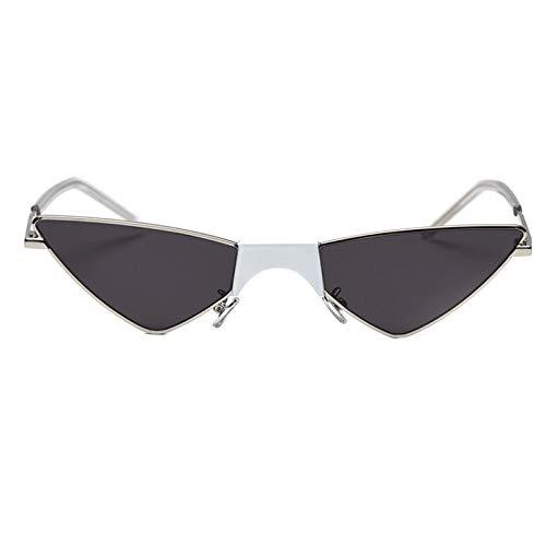 Michen man vrouw zonnebril Cat Eye zonnebril