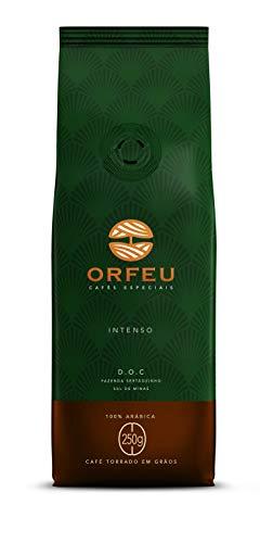 Café em Grãos Intenso Orfeu 250g