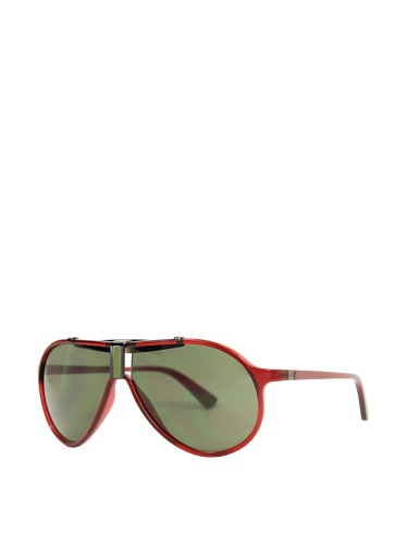 Calvin Klein Gafas de Sol CK-3111S-266 Rojo