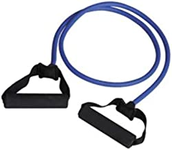 Rope resistance For fitness exercises Fitnes World blue