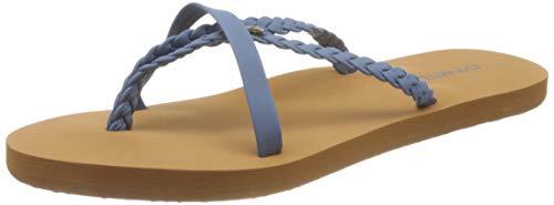 O'Neill Damen Fw Ditsy Elite Sandalen Zehentrenner, Blau (Walton Blue 5209), 39 EU