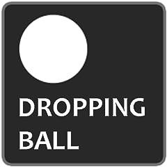 Falling ball Dropping ball Fall Ball ball falling