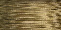 Cord Basics 7-Strand Beading 25% OFF Philadelphia Mall Wire Fabric .3mmX40'-Gold
