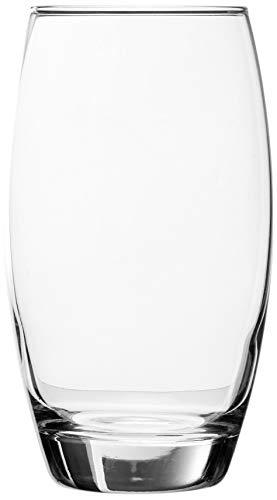 Pasabahce 41020 Barrel - Juego de Vasos (500 CC, 6 Unidades)