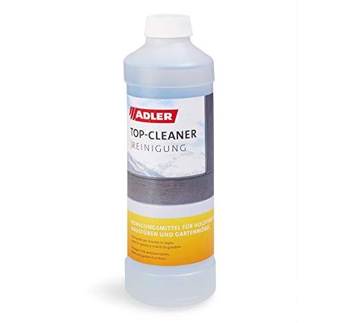 TopCleaner 500 ml - reiniger. Reinigingsmiddel voor ramen. huisdeuren.
