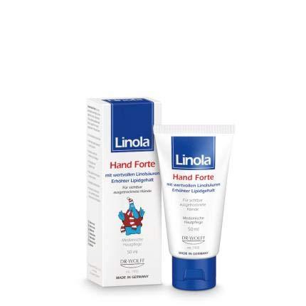Linola Hand Forte, 1 x 50 ml