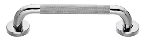 Kibath 205041 Asa seguridad antideslizante 30cm acero