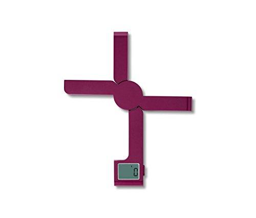 Tchibo TCM Pliable Balance de Cuisine numérique Balance Design Pliable