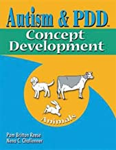 Autism & PDD: Concept Development - Animals