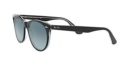 Fashion Shopping Ray-Ban Men's RB2185 Wayfarer II Sunglasses