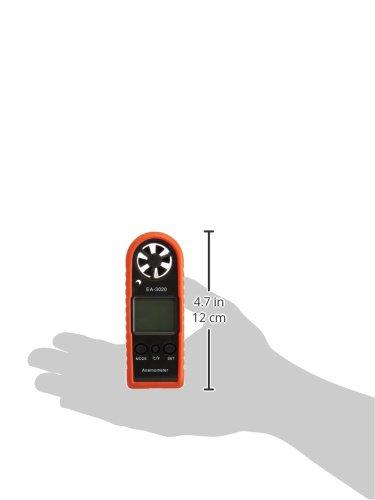 YIChun風速計EA3020(ポケット型)