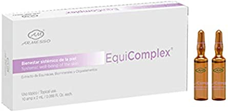 Armesso EquiComplex 10 x 2ml Ampoules - Cosmetic Skin Synergistic (Enhancer-Repairer) Serum