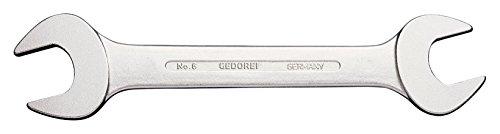 ゲドレー(Gedore) 両口スパナ 21X24mm 6069440