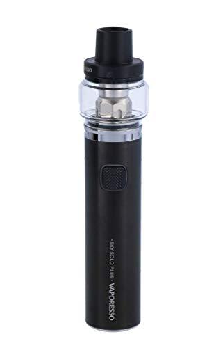 Vaporesso Sky Solo Plus E-Zigaretten Set schwarz, 200 g