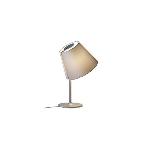 Melampo Tavolo lampe de table Artemide - Bronzo Ecrù