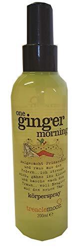 Treaclemoon Körperspray one ginger morning 200 ml