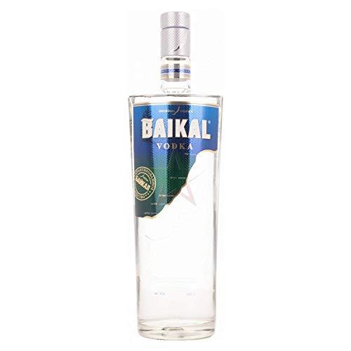 Baikal Vodka 40,00% 1,00 Liter