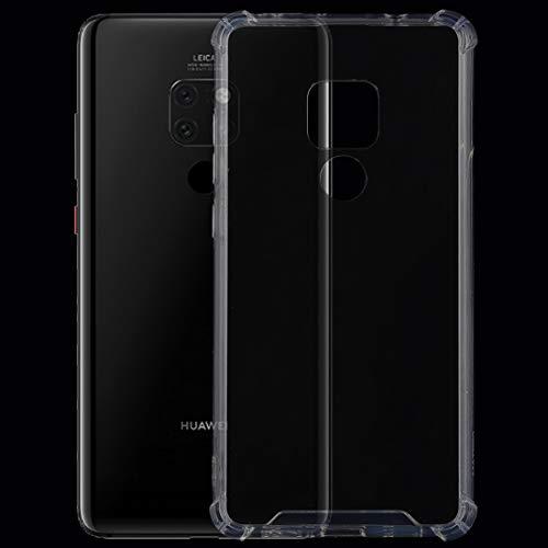 SF TPU softcase 0,75 mm airbag ultradunne transparante TPU koffer voor Huawei Mate 20 voor Huawei