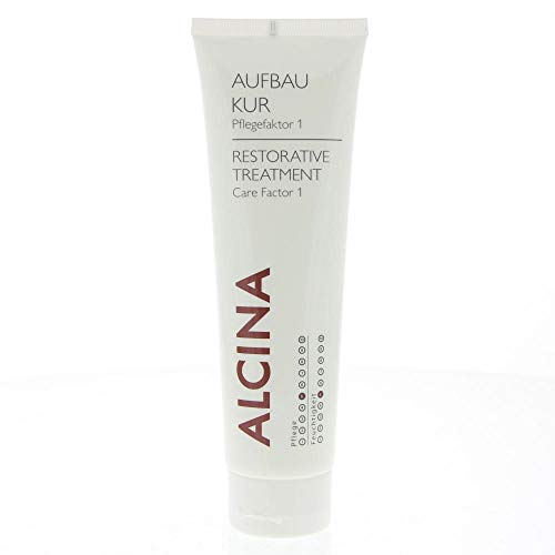 Alcina Aufbau-Kur 1250ml*