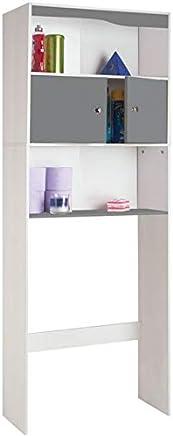 Amazon Fr Meubles Rangement Wc Ikea Cuisine Maison