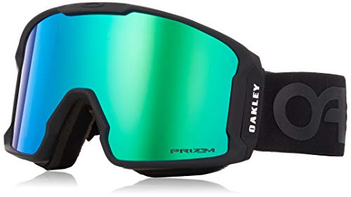 Oakley Gafas de esquí Unisex línea mineros