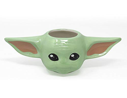 Star Wars Taza 3D The Mandalorian - The Child [Baby Yoda]