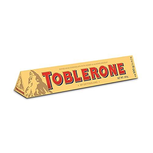 トブラローネ ミルク 100g スイスチョコレート 輸入チョコレート
