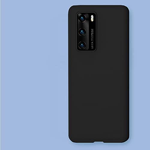 KDLLK 3pcs Pantalla de película de hidrogel Película Completa,para Huawei P30 P20 P10 P40 Lite Mate 10 20 30 Pro Funda Y5 Y6 Y7 Prime P Smart 2019
