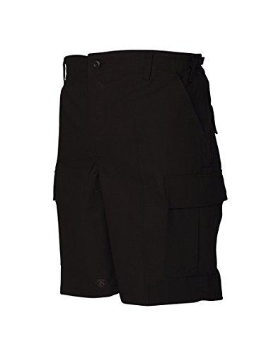 Tru-Spec BDU Short pour Homme Large Noir