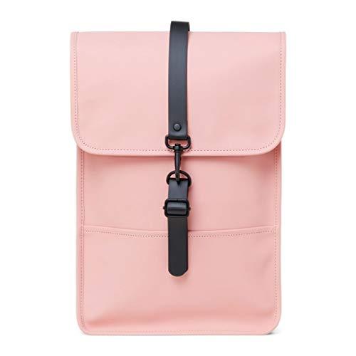 Rains Unisex Backpack Mini 39Cm Pink