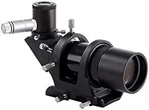 Celestron Illuminated RACI Finder Scope, Black (93781)